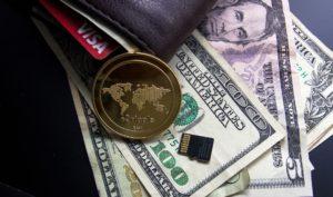 Die digitale Währung Ripple (XRP)