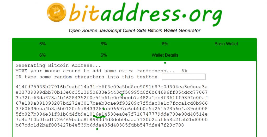 Bitaddress.org