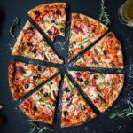 Pizza Bitcoin Pizza