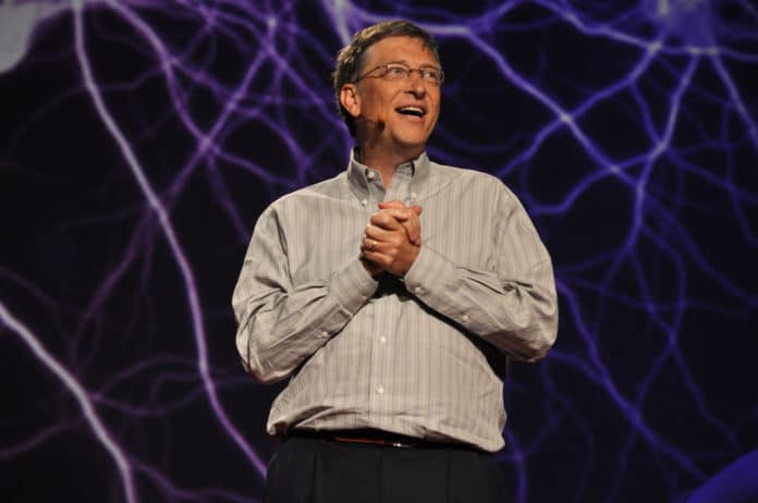 Bill Gates kritisiert Kryptowährungen
