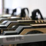 ASIC Chip Hersteller: bitmain