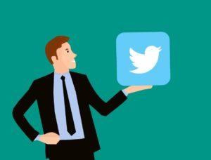 Achtung vor der Twitter-Falle