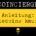 Litecoins kaufen und verkaufen Anleitung