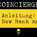 Time New Bank kaufen und verkaufen