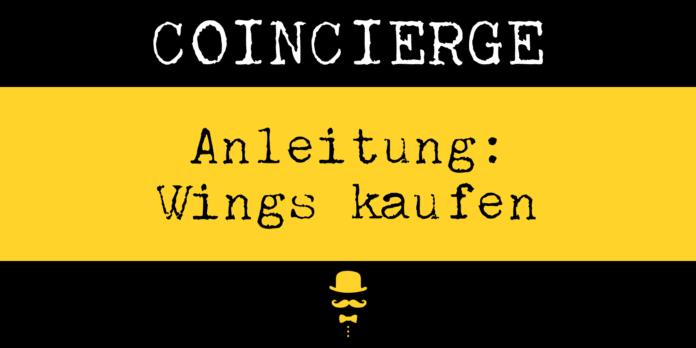 Wings Foundation kaufen und verkaufen