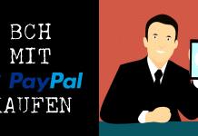 BCH mit PayPal kaufen