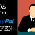 Anleitung: EOS mit PayPal kaufen
