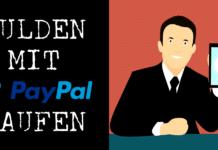 NLG mit PayPal kaufen