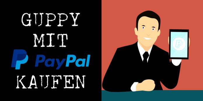 GUP mit PayPal kaufen
