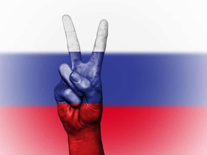 Russland: Krpytowährung