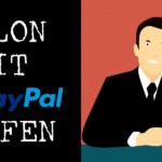 MLN mit PayPal kaufen