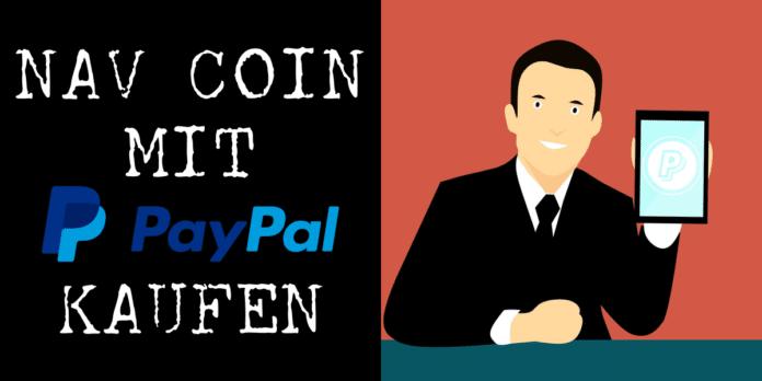 NAV mit PayPal kaufen