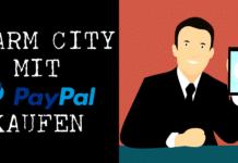 SWT mit PayPal kaufen