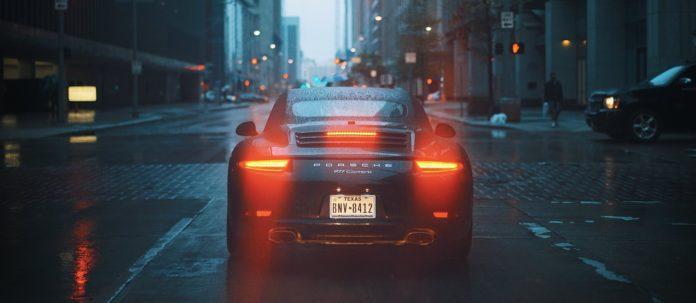Porsche und XAIN testen IoT, AI & Blockchain-Technologie