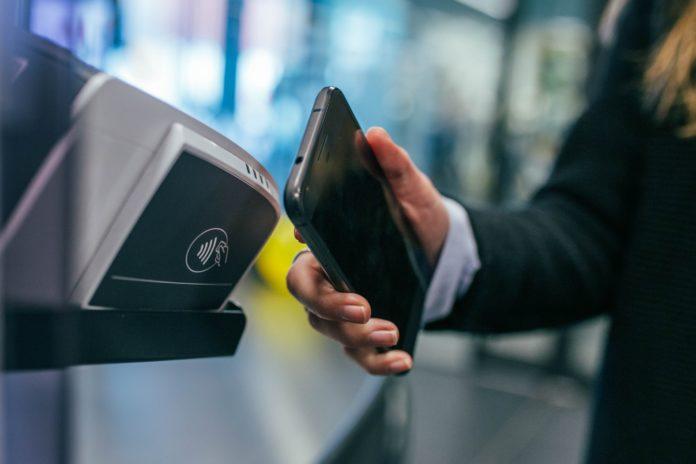 Bitcoin, LN & NFC