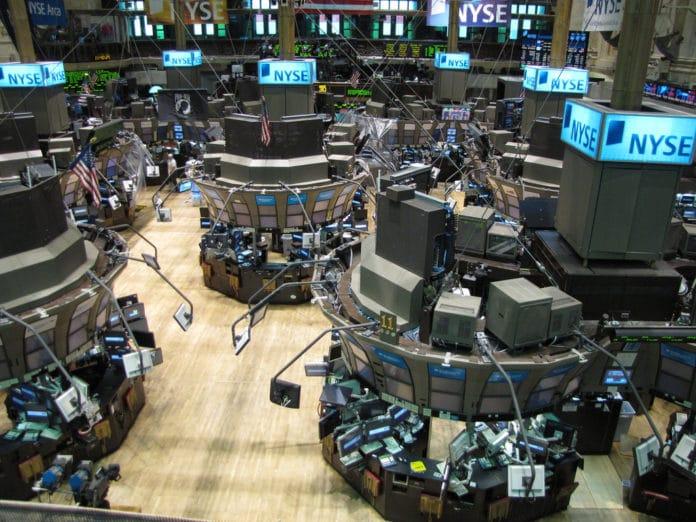 NYSE Bitcoin Börse