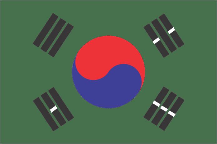 Südkorea ICO