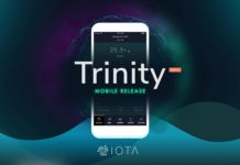 IOTA Trinity Wallet: Mobile Beta