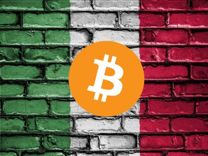 Italexit Bitcoin