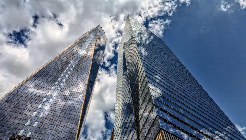 Banken traden Kryptowährungen