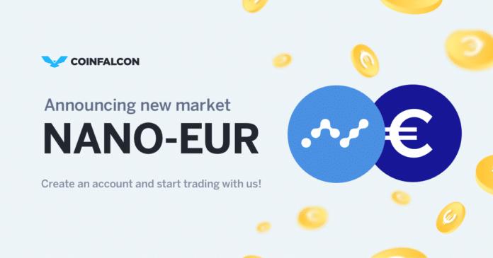 Nano mit Euro kaufen