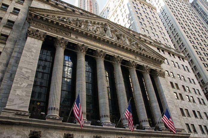 Investoren Wall Street