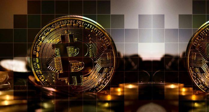 Bitcoin, Ethereum und Ripple 17.06
