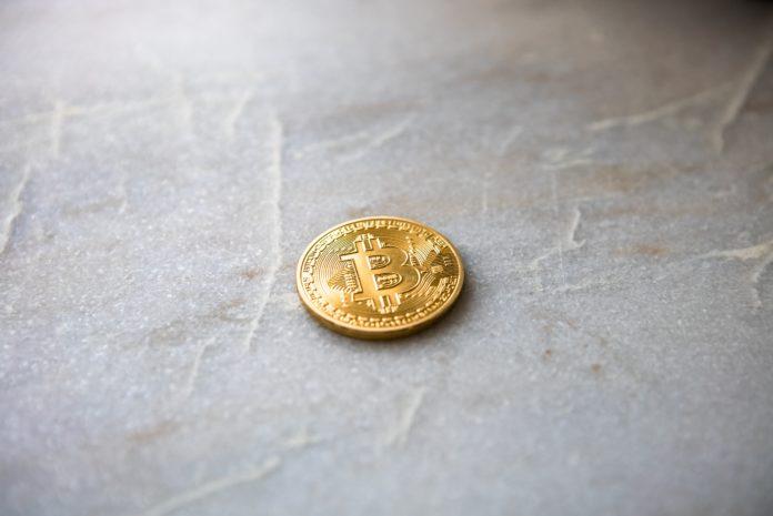 Bitcoin-Preis zufriedenstellend Blockchain Capital Partner Spencer Bogart