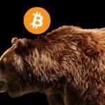 Bitcoin Preissturz - Wichtige $6.000 Support muss halten