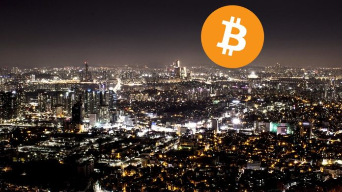 BTC Regulierung - Südkorea macht Fortschritte