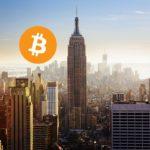 BTC Regulierung - Square erhält BitLicense