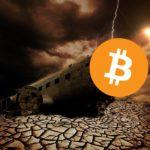 Bitcoin durchbricht $6.000-Marke und erreicht Tief