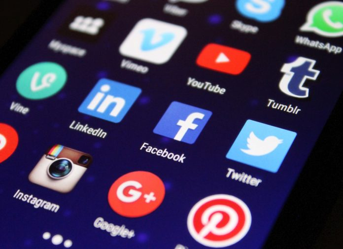 Forschungsergebnis BTC Preis vs. Social Media