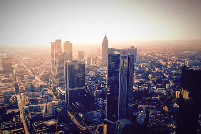 World Blockchain Summit in Frankfurt Tag 1 - Coincierge