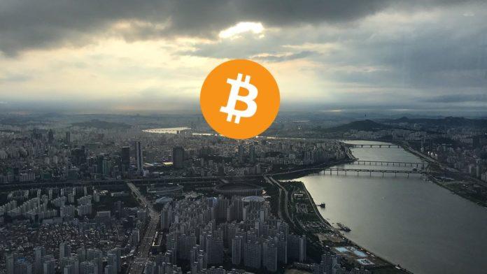 Südkorea - Lokaler Markt nun stabil im Vergleich zum 30 Prozent BTC Aufschlag