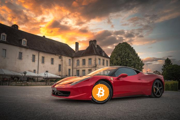 Seattle Bitcoin und Luxuskarossen