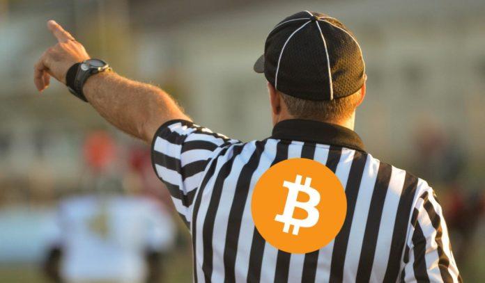 Bitcoin ETFs - SEC erleichtert Bedingung
