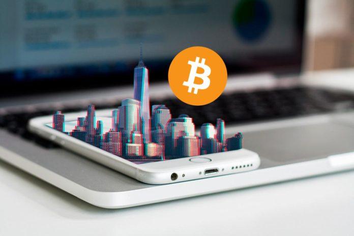 Bitcoin, ETH und die Dot-Com Ära