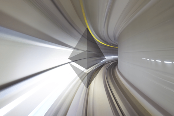 Ethereum Mitgründer: Hunderttausende Transaktionen pro Sekunde