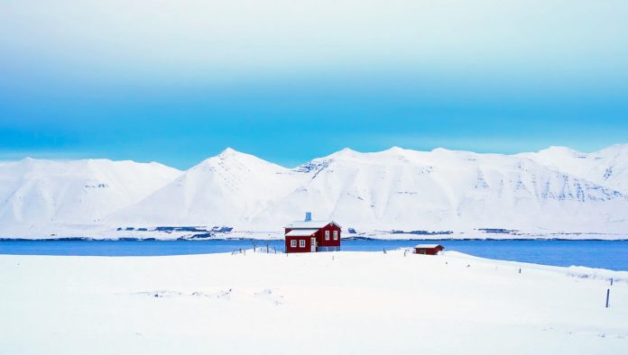 Island bereitet sich auf eine BTC Zukunft vor - Coincierge