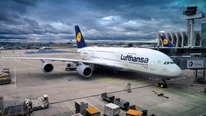 Lufthansa setzt auf Blockchain - Coincierge