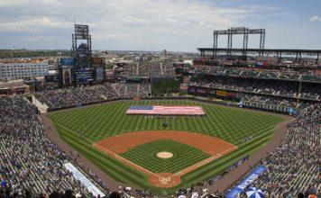 Major League Baseball verkündet Ethereum-basierte digitale Stücke - Coincierge