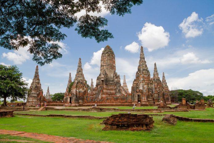 Thailand veröffentlicht neue ICO Rahmen