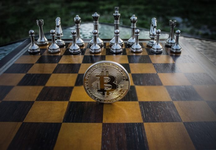 Wall Street King nennt Bitcoin die 'Währung des Internets'. - Coincierge