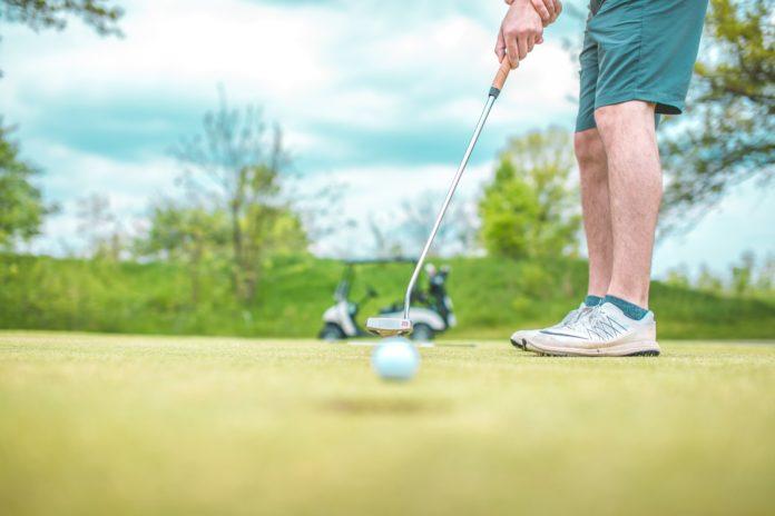 Bitcoin-Lösegeldforderung überfällt PGA Championship