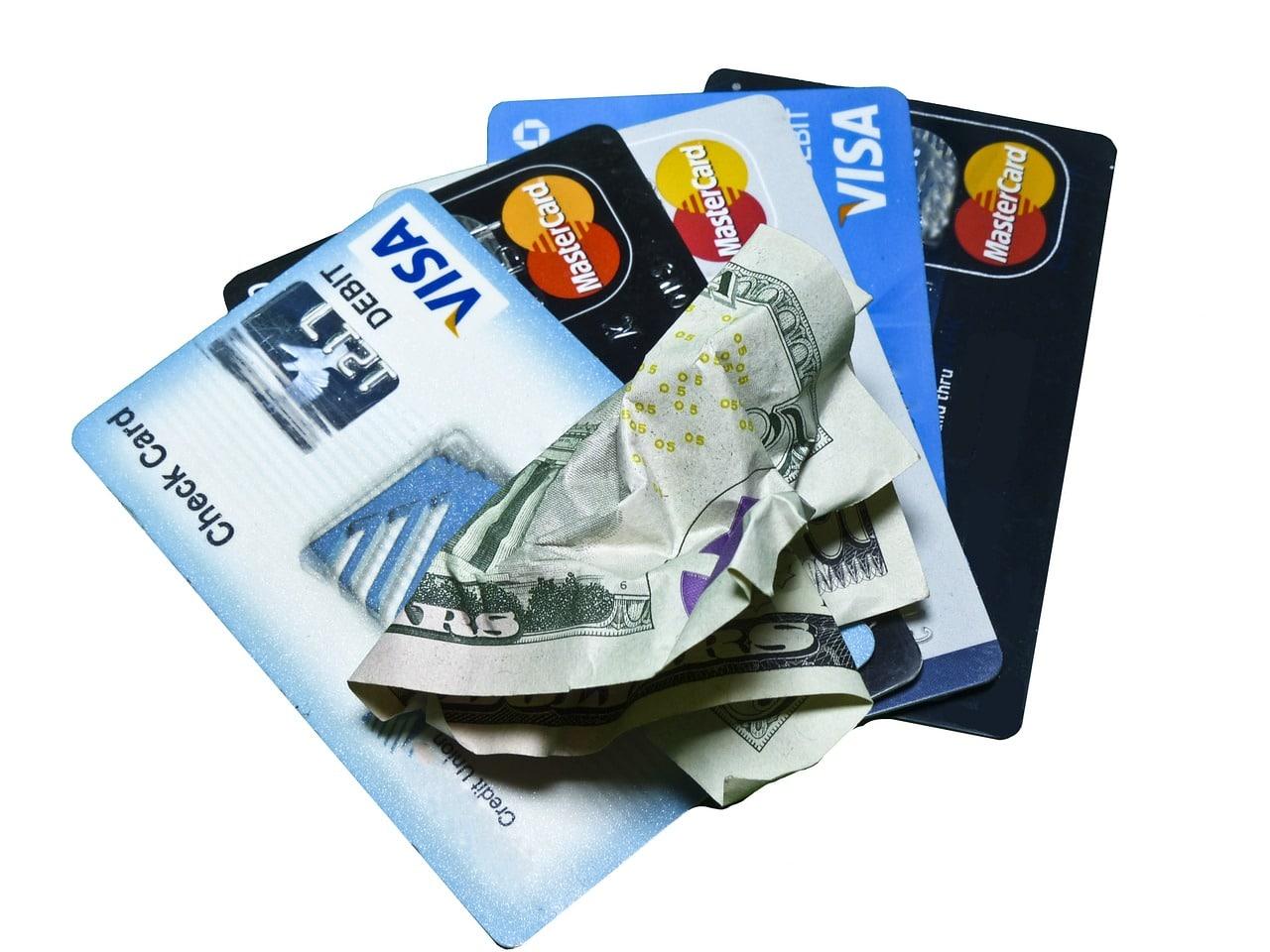 BTC Transaktionswert übertrifft PayPal und holt gegenüber VISA auf - Coincierge