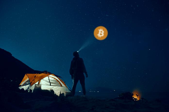Krypto-Investor träumt von Billionen USD Marktkapitalisierung dank Bitcoin ETF