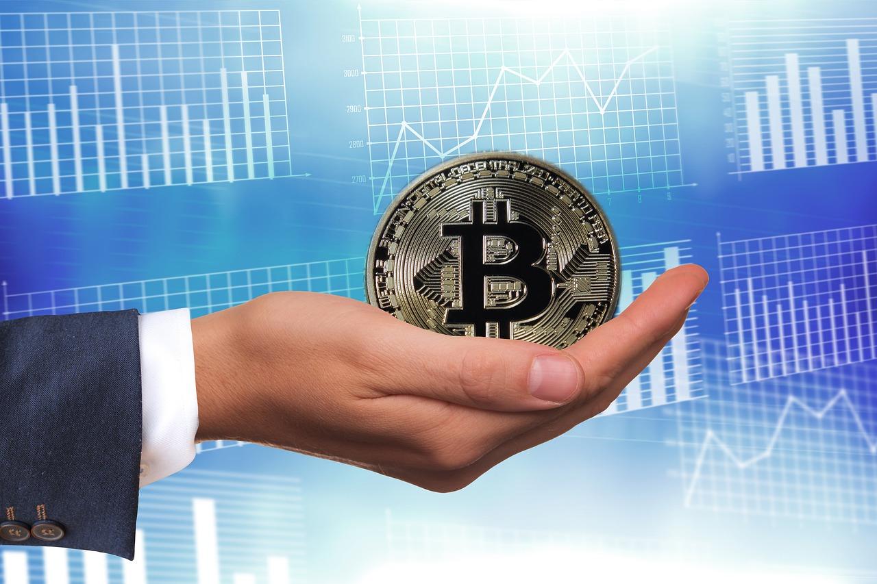 Krypto Bitcoin $20.000 bis Ende 2018 durchaus möglich - Coincierge
