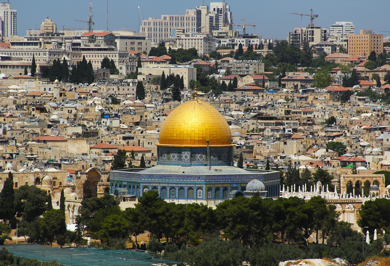 Kryptowährungen gewinnen in Israel an Popularität