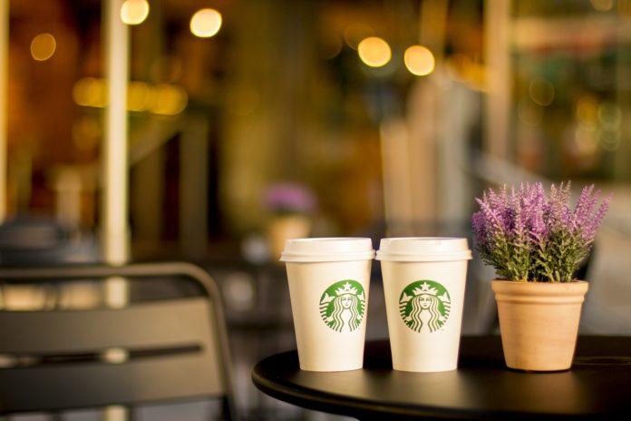Kryptos werden mit Starbucks und Kodak Bedeutung gewinnen - Coincierge